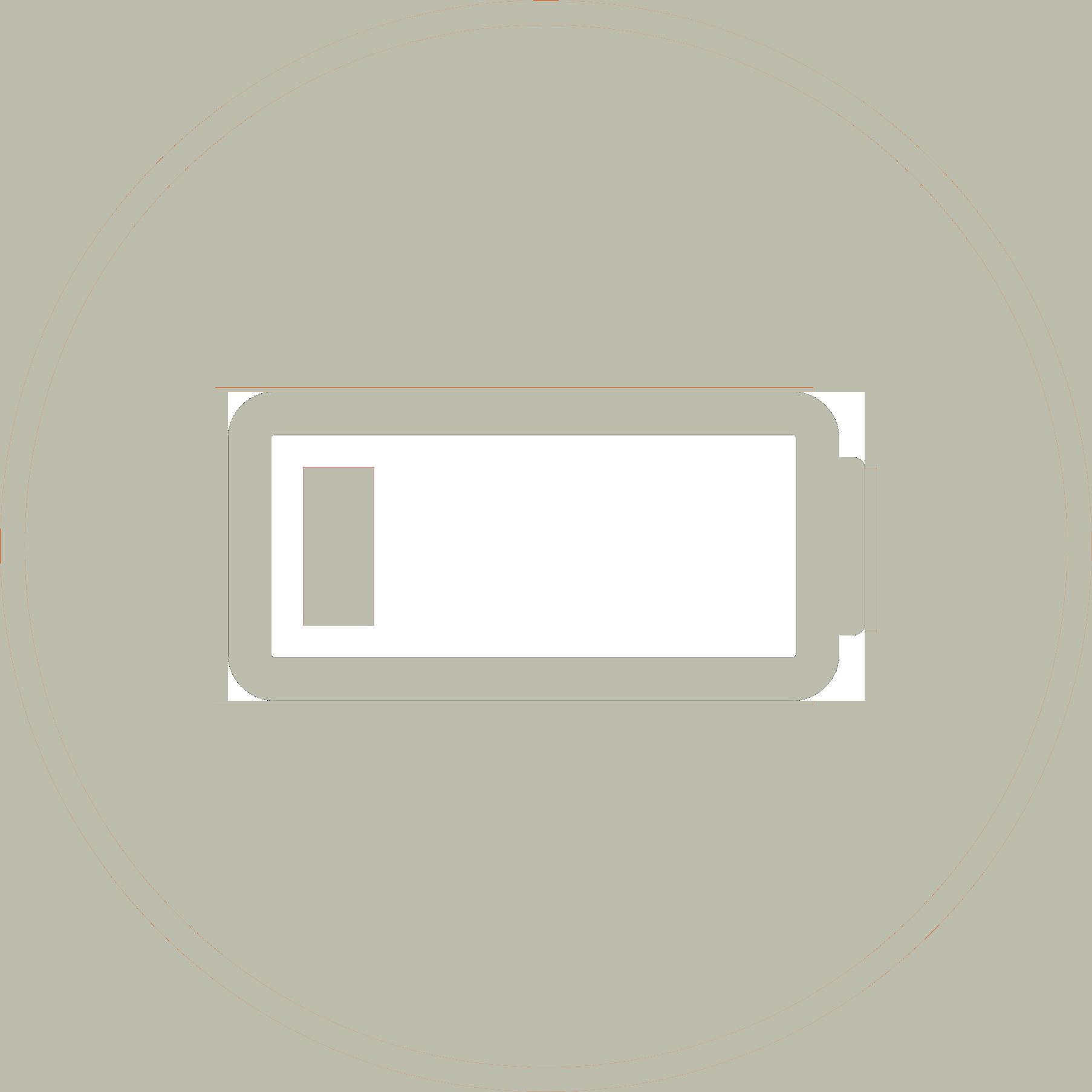 bateria Señal de Emergencia