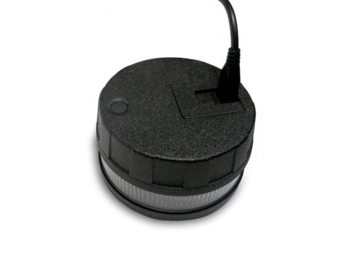 2. PUERTO CARGA USB Señal de Emergencia